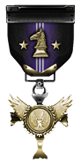 Strategist's Award